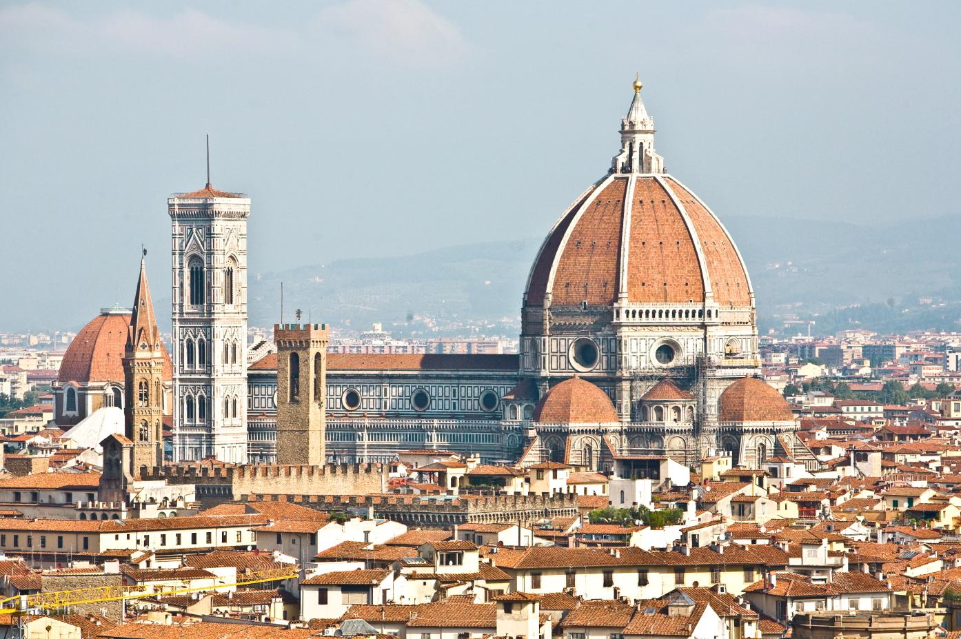 ブルネレスキ Brunelleschi 1377...